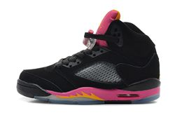 Women Air Jordan V Retro Sneakers AAA 231