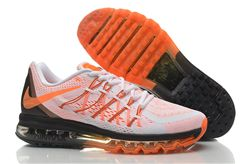 Men Nike Air Max 2015 Running Shoe 209
