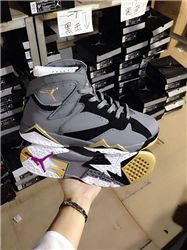 Women Sneakers Air Jordan VII Retro 221