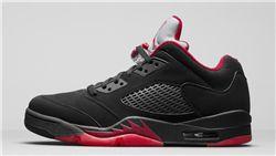 Men Basketball Shoes Air Jordan V Retro Low 268