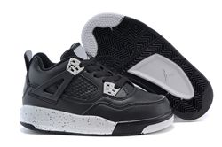 Kids Air Jordan III Sneakers 217
