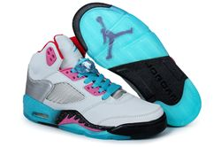 Kids Air Jordan V Sneakers 217