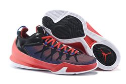 Men Jordan CP3 VIII AE X Basketball Shoes 201