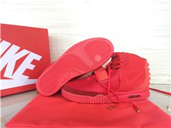 Kanye West Nike Air Yeezy 2 Red October AAAA 210