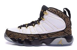 Women Sneakers Air Jordan IX Retro 201