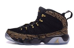 Women Sneakers Air Jordan IX Retro 202
