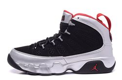 Women Sneakers Air Jordan IX Retro 204