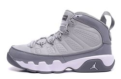 Women Sneakers Air Jordan IX Retro 205
