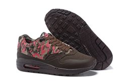 Women Nike Air Max 1 Sneakers 259
