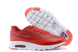Men Running Shoes Nike Air Max 1 Ultra Moire 302