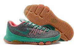 Men Nike Zoom KD VIII Basketball Shoe 341