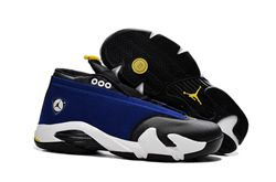 Men Basketball Shoes Air Jordan XIV Retro 219