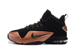 Men Nike Air Penny 6 Basketball Shoes 204