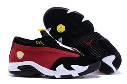 Men Basketball Shoes Air Jordan XIV Retro Low AAA 221
