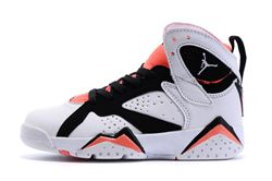 Kids Air Jordan VII Sneakers 206