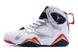 Kids Air Jordan VII Sneakers 208