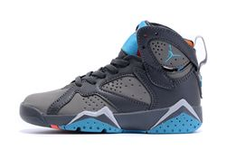 Kids Air Jordan VII Sneakers 209