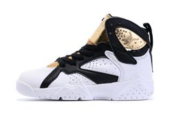 Kids Air Jordan VII Sneakers 210