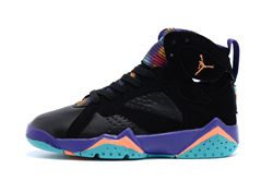Kids Air Jordan VII Sneakers 211