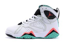 Kids Air Jordan VII Sneakers 212