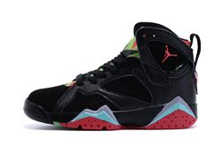 Kids Air Jordan VII Sneakers 214