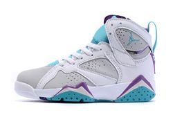 Kids Air Jordan VII Sneakers 215