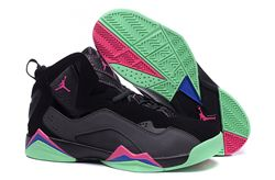 Women Sneakers Air Jordan VII Retro AAA 225