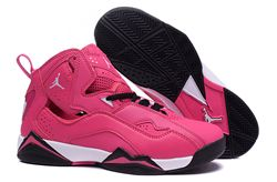 Women Sneakers Air Jordan VII Retro AAA 228
