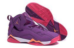 Women Sneakers Air Jordan VII Retro AAA 229