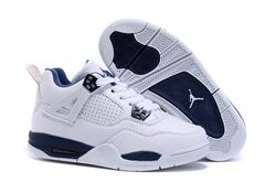Kids Air Jordan IV Sneakers 237