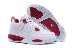 Kids Air Jordan IV Sneakers 238