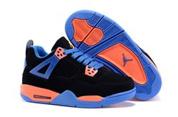Kids Air Jordan IV Sneakers 239