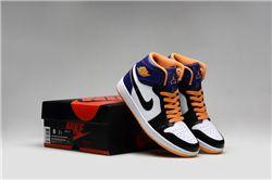 Men Basketball Shoes Air Jordan I Retro AAA 224