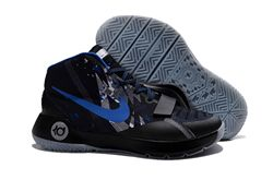 Men Nike Zoom KD VIII Basketball Shoe 345