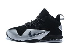 Men Nike Air Penny 6 Basketball Shoes 201