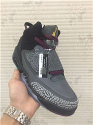 Air Jordan Son of Mars Marvin The Martian Mens Basketball Shoes AAAA 282