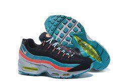 Men Nike Air Max 95 Running Shoes 20 Anniversary 208