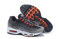Men Nike Air Max 95 Running Shoes 20 Anniversary 210