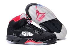 Kids Air Jordan V Sneakers 219
