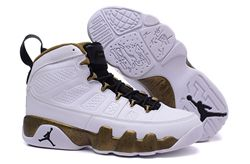 Women Sneakers Air Jordan IX Retro 207