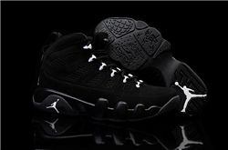 Women Sneakers Air Jordan IX Retro 208