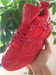 Men Basketball Shoes Air Jordan IV Retro AAAA 297