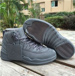 Men Basketball Shoes Air Jordan XII Retro PSNY AAAA 242