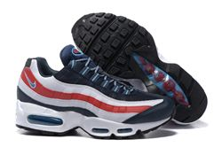 Men Nike Air Max 95 Running Shoes 20 Annivers...