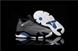 Kids Air Jordan XIV Sneakers 201