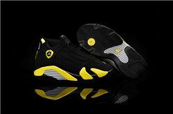 Kids Air Jordan XIV Sneakers 203