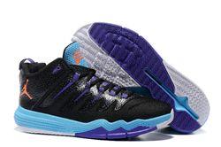 Men Jordan CP3 IX Basketball Shoes AAA 207