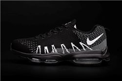 Men Running Shoes Nike Air Max 95 Flyknit 236
