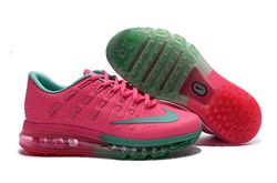Women Nike Air Max 2016 Nanotechnology KPU Sneakers 208
