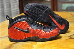 Men Nike Basketball Shoes Air Foamposite One 255